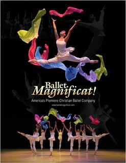 BalletMagnificat!
