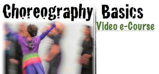 Choreographyecoursevideographic