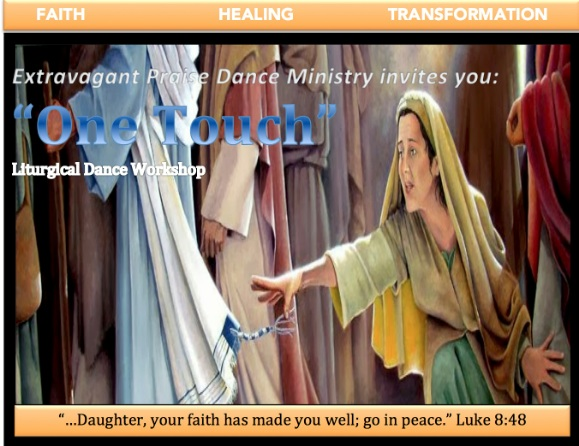 Praisedanceevents