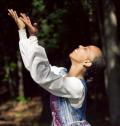 Praisedance